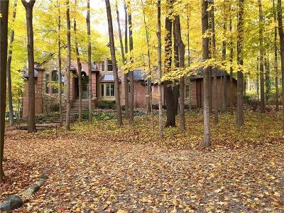 Farmington Hills Single Family Home For Sale: 36500 Howard