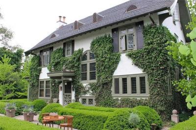 Pleasant Ridge Single Family Home For Sale: 18 Ridge Rd