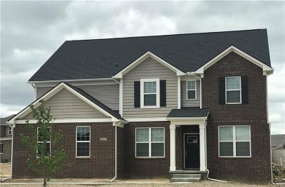 Lake Orion Single Family Home For Sale: 3190 Huntsman Blvd