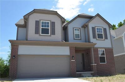 Chesterfield  Single Family Home For Sale: 47534 Viola Ln