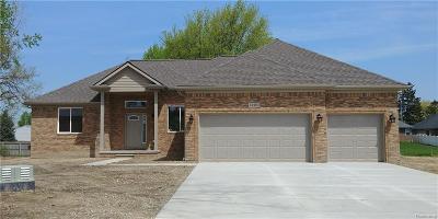 Fraser Single Family Home For Sale: 33463 Royal Park West Dr