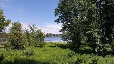 Lapeer Residential Lots & Land For Sale: Miles Rd