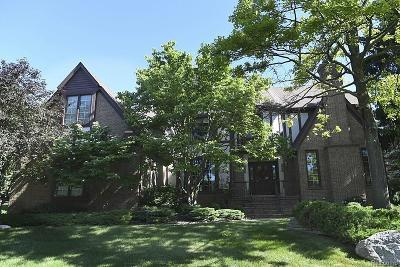 Rochester Hills Single Family Home For Sale: 2915 Pheasant Ring Dr