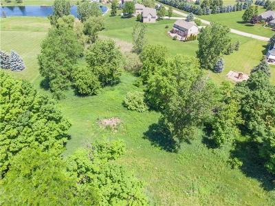 Macomb Residential Lots & Land For Sale: 11067 33 Mile Rd