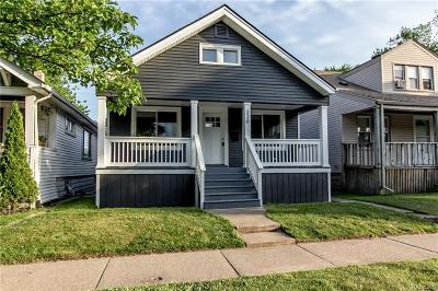 Ferndale Single Family Home For Sale: 326 E Cambourne St