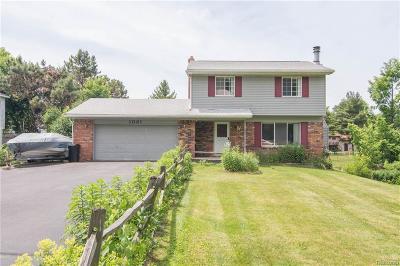 Oakland Single Family Home For Sale: 1081 Genella St