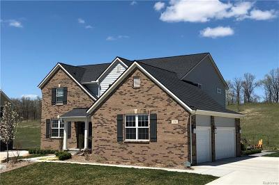 Single Family Home For Sale: 1291 Glass Lake Cir