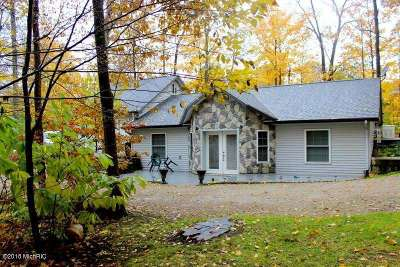 Single Family Home For Sale: 2581 S Sand Lake Rd