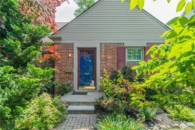 Birmingham Single Family Home For Sale: 1275 Cedar Dr