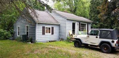 Clarkston Single Family Home For Sale: 6191 Clarkston Rd