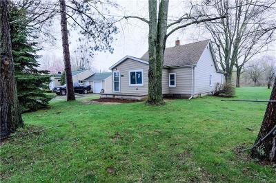 Macomb MI Single Family Home For Sale: $189,000