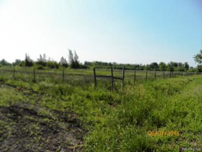 St. Clair Residential Lots & Land For Sale: Donald Rd