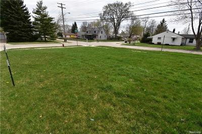 Residential Lots & Land For Sale: 27305 Groveland St