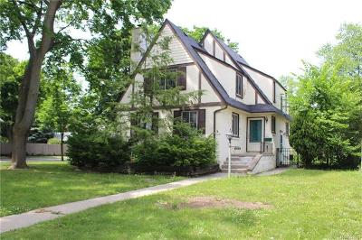 Birmingham Single Family Home For Sale: 2323 Yorkshire Rd