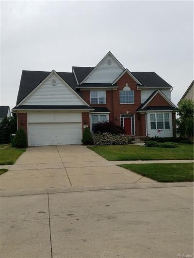 Belleville Single Family Home For Sale: 13164 Ventura Dr