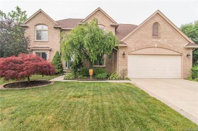 Fraser Single Family Home For Sale: 15505 Sugar Maple