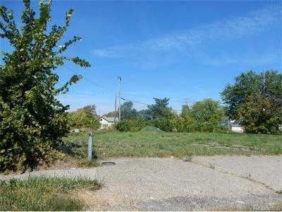 Detroit Residential Lots & Land For Sale: 12707 Kercheval St