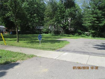 Birmingham Residential Lots & Land For Sale: 1563 Lakeside Dr