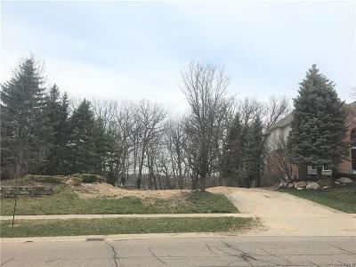 Rochester Residential Lots & Land For Sale: 463 Springview Dr