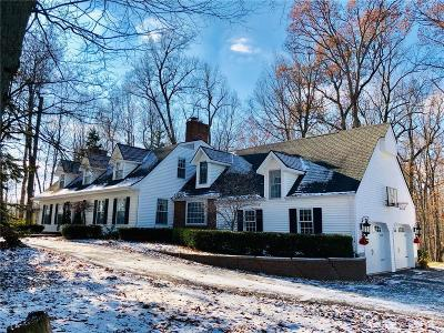 Lapeer Single Family Home For Sale: 4221 Meadow Pond Ln