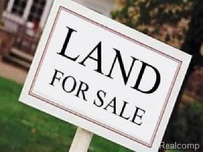 Residential Lots & Land For Sale: 5576 Northlawn Dr