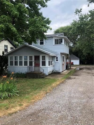 Oakland Multi Family Home For Sale: 2332 Fordham St