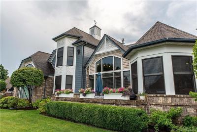 St. Clair Condo/Townhouse For Sale: 926 Edison Shores Crt
