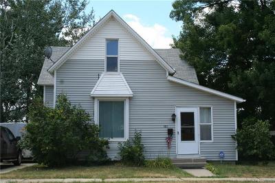 Wayne Single Family Home For Sale: 4022 Elizabeth St S