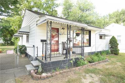Warren Single Family Home For Sale: 11340 Continental Ave