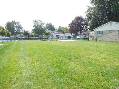 Residential Lots & Land For Sale: 7247 Bluebill Rd