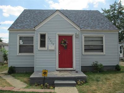 Warren Single Family Home For Sale: 12468 Georgiana Ave