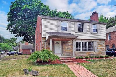 Dearborn Single Family Home For Sale: 24605 Winona