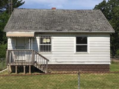 Flint Single Family Home For Sale: 3069 Thornton Avenue