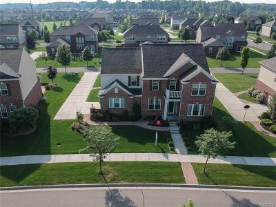 Canton Single Family Home For Sale: 2417 Premier Ln