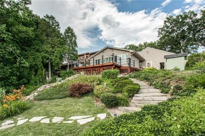 St. Clair Single Family Home For Sale: 3407 Riverside Dr