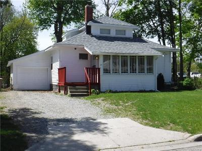 Pontiac Single Family Home For Sale: 149 Ruth St