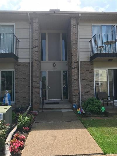 Fraser Condo/Townhouse For Sale: 31577 Fraser Dr