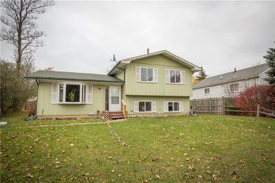 Auburn Hills Single Family Home For Sale: 2327 Phillips Rd