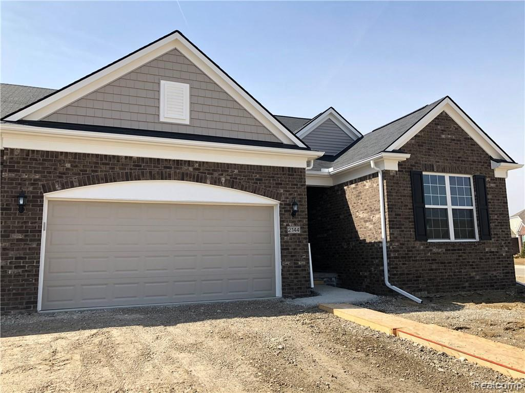 2 bed / 2 baths Condo/Townhouse in Lake Orion for $313,340