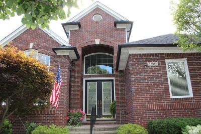 Shelby Twp Single Family Home For Sale: 52917 Wickersham Dr