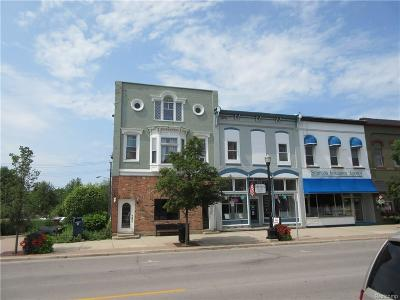 Richmond Commercial Lease For Lease: 69267 N Main St