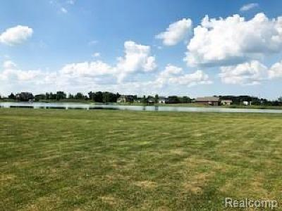 Lapeer Residential Lots & Land For Sale: Bay Point Crt