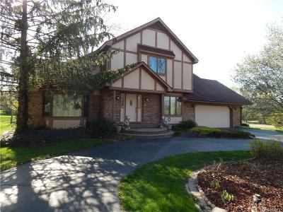 Farmington Hills Single Family Home For Sale: 30279 Greening St