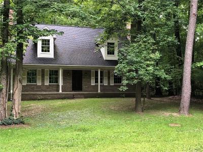 Lapeer Single Family Home For Sale: 1142 S Wilder Rd