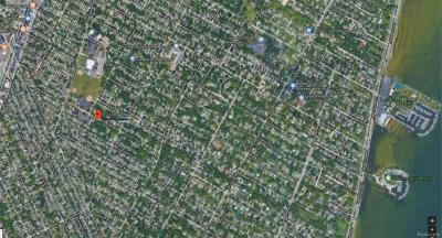 Grosse Pointe Farms Residential Lots & Land For Sale: 327 Lothrop Rd