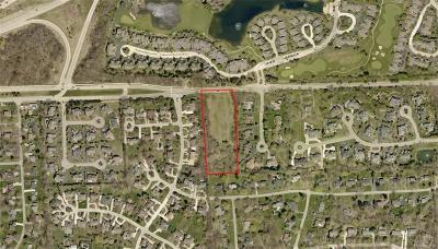 Bloomfield Hills Residential Lots & Land For Sale: 700 E Square Lake Rd