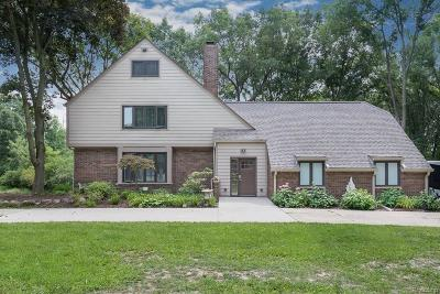 Oakland Twp Single Family Home For Sale: 2183 Windy Hill Crt