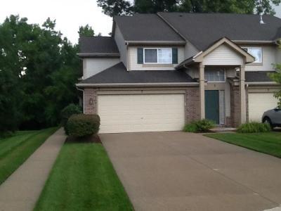 Auburn Hills Condo/Townhouse For Sale: 5 N Vista