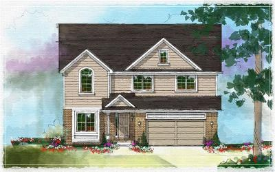 Shelby Twp MI Single Family Home For Sale: $408,600