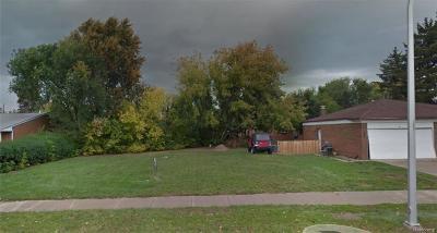 Warren Residential Lots & Land For Sale: 12291 Eleven Mile